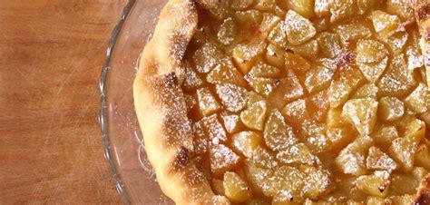 come si fa la pasta sfoglia in casa torta di mele con pasta sfoglia da preparare in pochi minuti