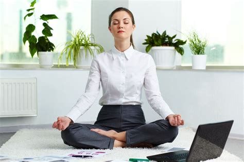 Meditation Desk by Part Time Yogi Effortless You Can Wear From The