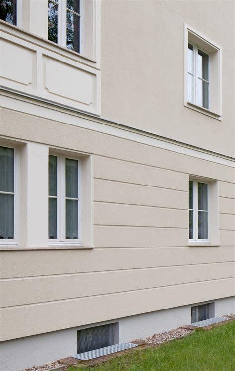 Gesims Fassade by Wdvs Mit Individueller Profilierung Bauhandwerk