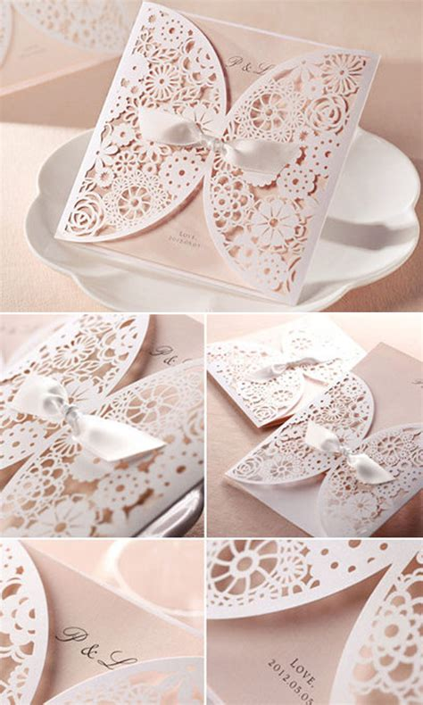 wedding invitation trends top 7 wedding invitation trends for 2015