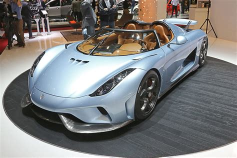 koenigsegg regera hybrid 2 34 million for the high tech koenigsegg regera hybrid
