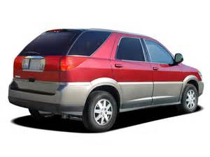 2005 buick rendezvous price 2005 buick rendezvous reviews and rating motor trend