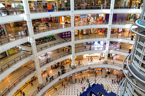 10 best shopping in klcc best places to shop in klcc