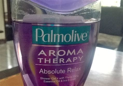 Sabun Absolute palmolive aroma therapy shower gel absolute relax reviews