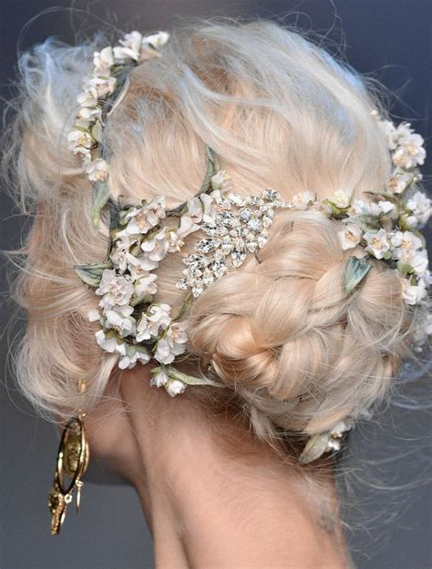 607 best Wedding Hairstyles & Hair Accessories images on