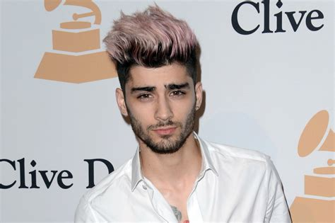 Zayn Malik Hairstyle by Zayn Malik Hairstyle Hd Pictures