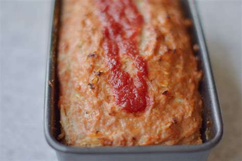easy healthy turkey meatloaf recipe healthy turkey meatloaf one brass fox