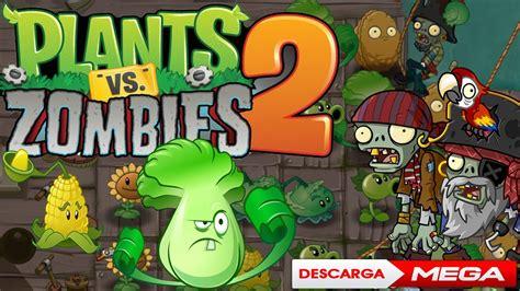 descargar de one descargar plantas vs zombies 2 para pc gratis 2017
