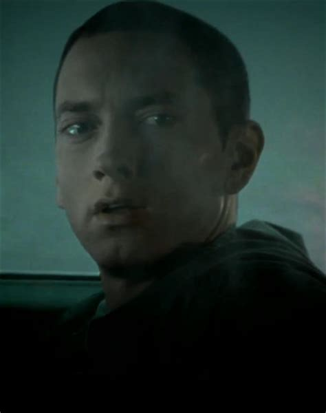 eminem space bound eminem forum view topic do you think em is good looking