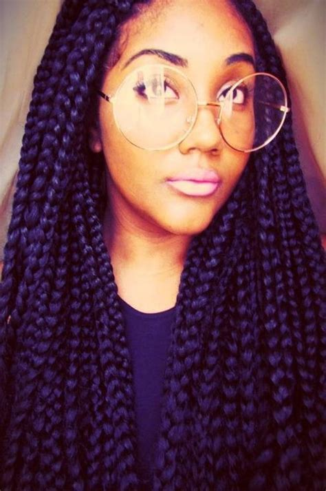 box braids hairstyles for black women 65 box braids hairstyles for black women