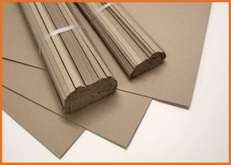 cardboard strips for upholstery cardboard sheets and tacking strips
