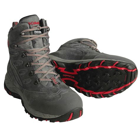 winter waterproof boots s columbia footwear icetrel ii winter boots for 88654