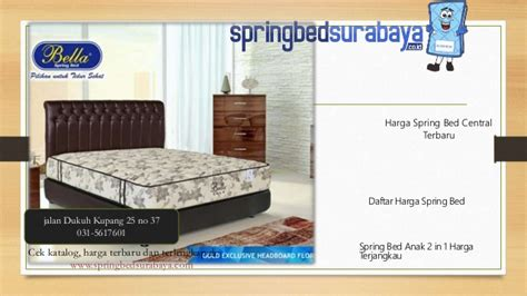 Matras American Pillo springbed american pillo