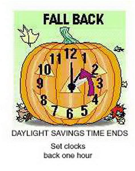 Early Daylight Savings Changes by When Is Daylight Saving Time Ends In Canada In 2015