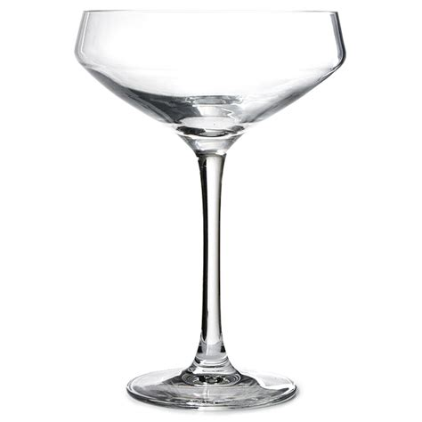 Coupe Wine Glasses Cabernet Coupe Chagne Saucers 10 6oz 300ml