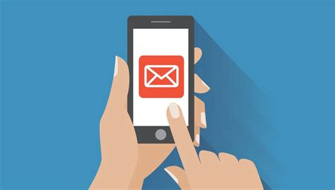 mail mobile email driven revenue up 32 per cent on mobile mobile