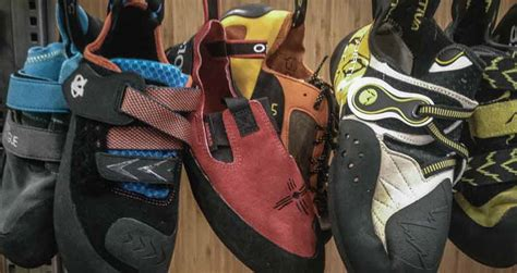 choosing rock climbing shoes brief buyers guide to choosing the best rock climbing
