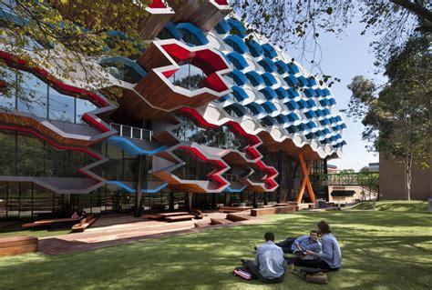 Mba La Trobe Hanoi by Lyons Architects Rmit Architecture And Design