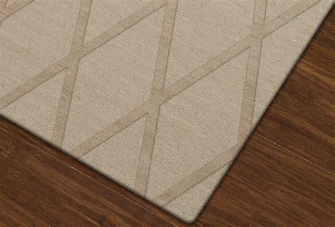 dover rug company dalyn dover custom dv11 linen casual area rugs