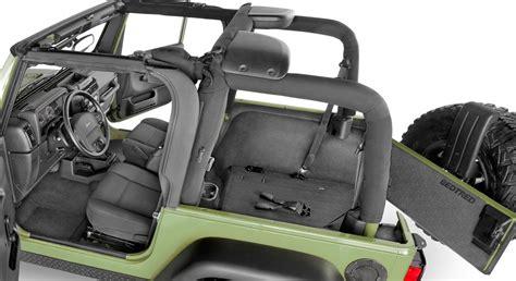 Bedrug Jeep Bedrug Bedtred Jeep Floor Liner Bedrug Bed Tred Jeep Flooring