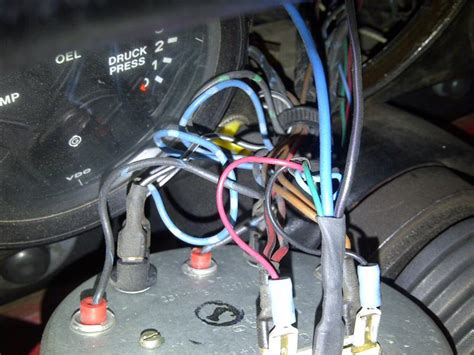 tach wire to traqmate which wire rennlist porsche
