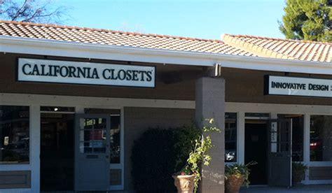 California Closets Locations by California Closets Locations