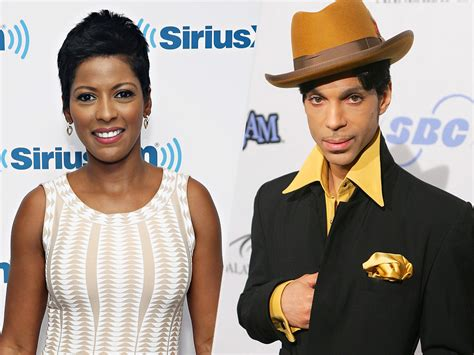 how did prince and tamron hall meet how did tamron hall meet prince newhairstylesformen2014 com