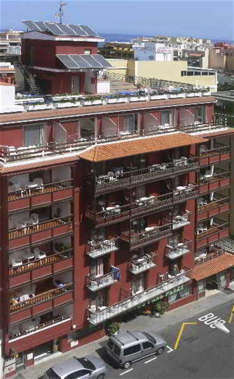 apartamentos park plaza puerto de la cruz tenerife