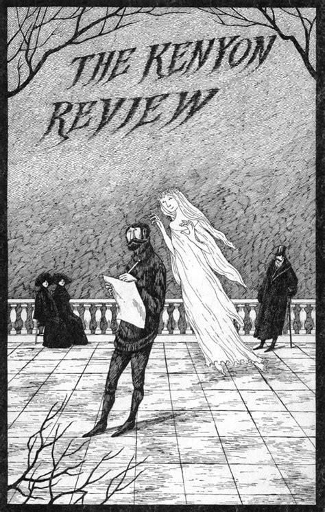 A Treasure Trove of Edward Gorey   by Eve Bowen   NYR