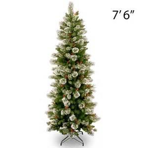 national tree co woodbury pine artificial christmas tree