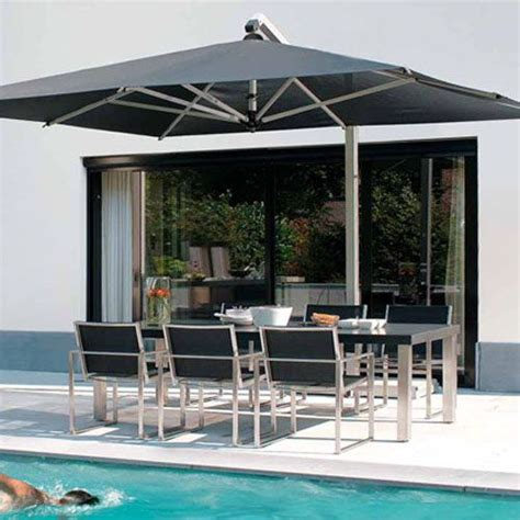 10 Ft Cantilever Patio Umbrella Best 25 Large Outdoor Umbrella Ideas On Pinterest