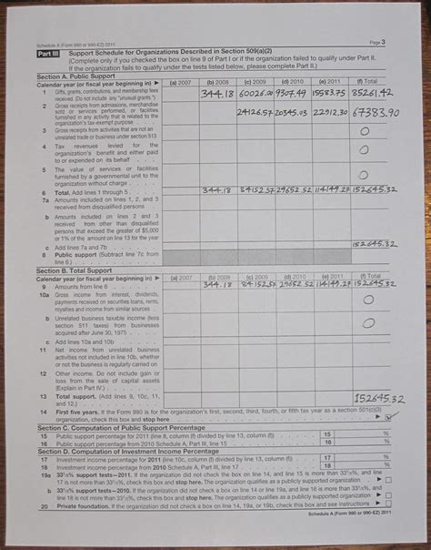 printable schedule a tax form 2015 1040 tax form newhairstylesformen2014 com