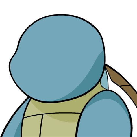 Squirtle Meme - give squirtle a face know your meme
