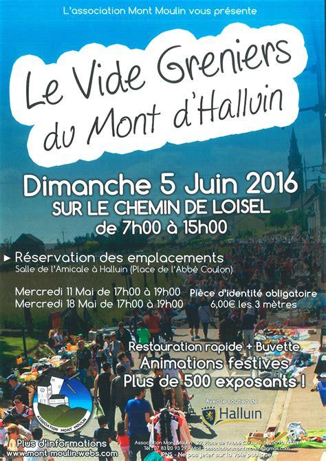 Brocantes 59 Nord by Vide Grenier Du Mont D Halluin Ville D Halluin 59 Nord