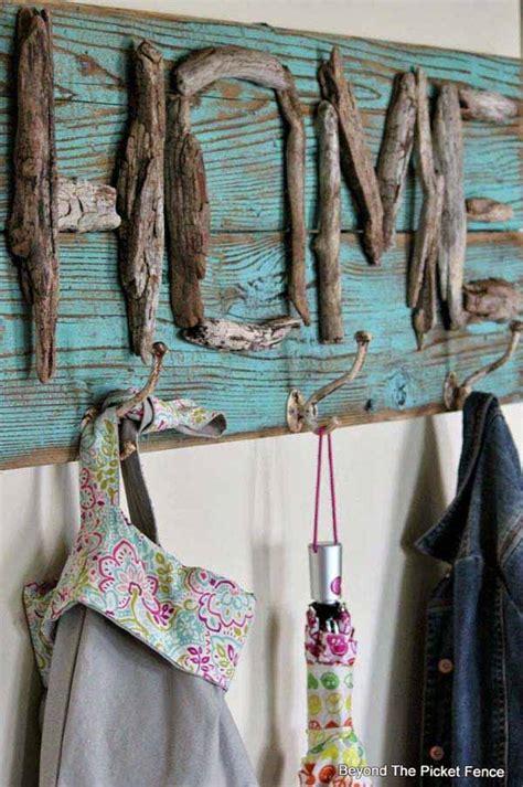 diy driftwood projects  amazing creative decorative