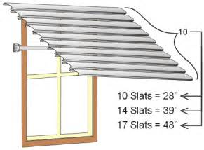 How To Build A Window Awning Woodwork Diy Wood Awning Pdf Plans