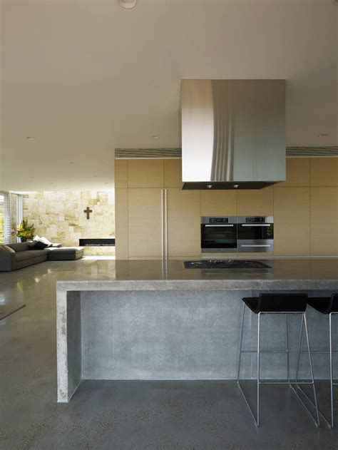 Kitchen Island Sydney | kitchen island vaucluse house in sydney australia by mpr