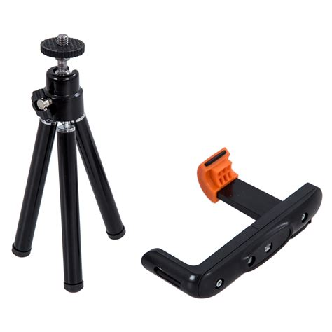 Tripod Spider Holder U Tripod Tongsis outdoor mini adjustable tripod mount stand holder