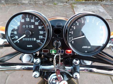 Motorrad Kaufen L Beck by Kawasaki Z 900 Technische Daten Motorrad Bild Idee