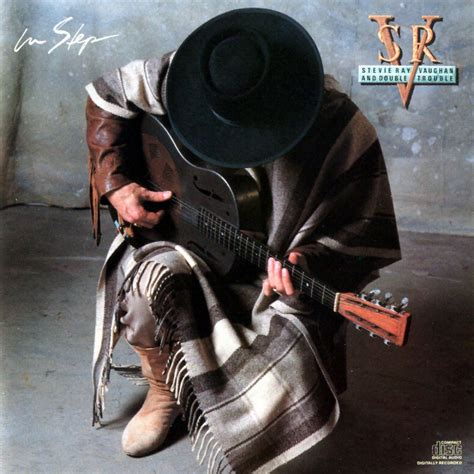 classic album stevie ray vaughan  double trouble  step bg blues   news