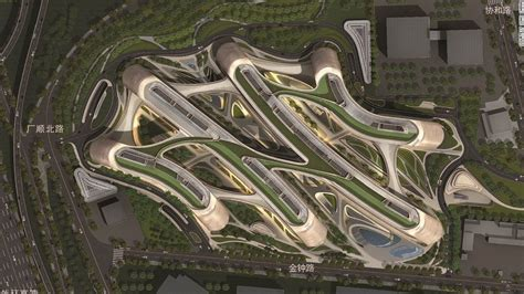 Apartment Building Design by Zhang Xin Failure Is Part Of The Puzzle Cnn Com