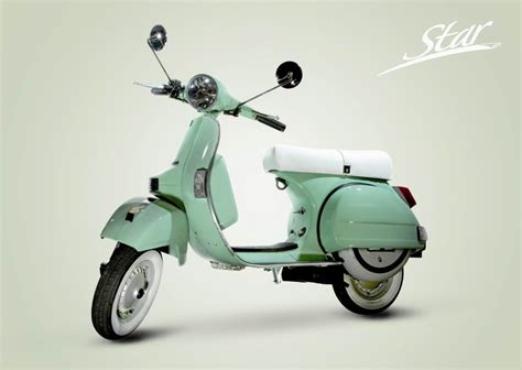 New Vespa Keren Ltd lml to comeback with the freedom and a new scooter