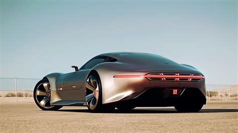 mercedes supercar wallpaper mercedes amg vision supercar gran turismo