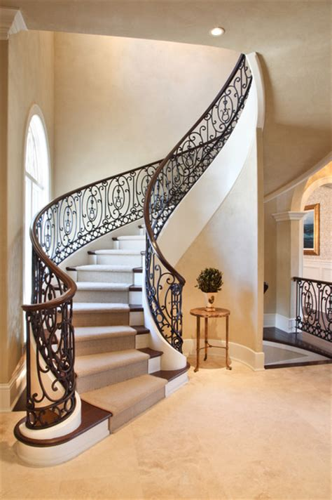 Custom Staircase Design Custom Stair Railings