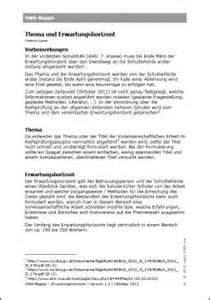 Word Vorlage Vwa Vwa Mappe 171 Vorlagen 171 Categories 171 Vorwissenschaftliche Arbeit Info