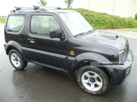 Suzuki Jimny Commercial Other Vans Trucks Up To 7 Or Truck Up To 7 5t