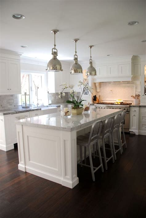 white kitchens with islands 90 best kitchen granite edge treatment images on pinterest