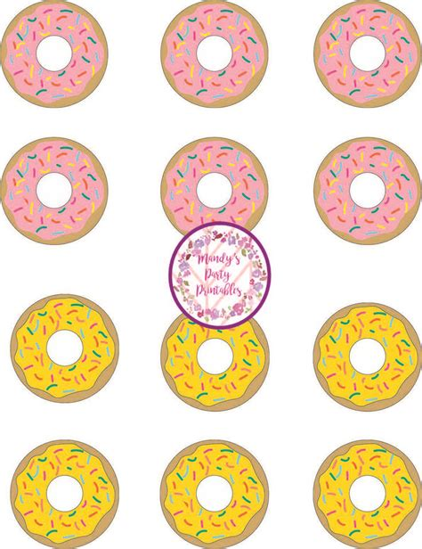 printable donut images donut party game tic tac toe tic tac toe party