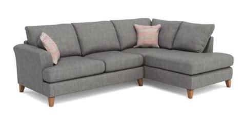 dfs wrap sofa left arm facing corner sofa wrap dfs andrea s house