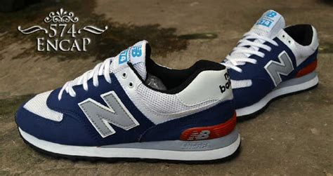 Sepatu New Balance Made In China sepatu new balance nb 574 encap made in zapatoshop